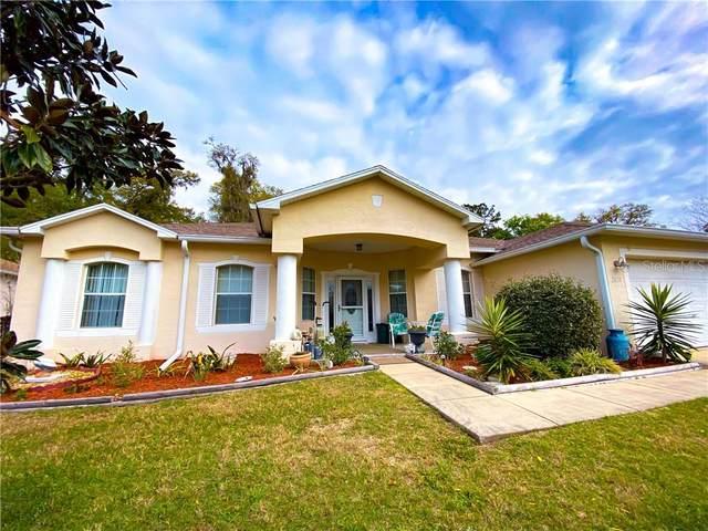 2637 NE 27TH Street, Ocala, FL 34470 (MLS #OM601376) :: Young Real Estate