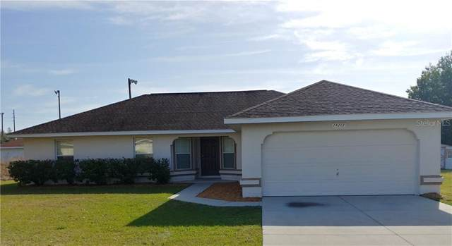 14213 SW 48 AVE Road, Ocala, FL 34473 (MLS #OM601412) :: The A Team of Charles Rutenberg Realty