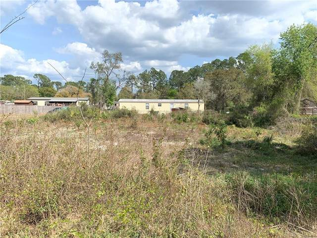 TBD SE 183RD Terrace, Ocklawaha, FL 32179 (MLS #OM601443) :: The A Team of Charles Rutenberg Realty
