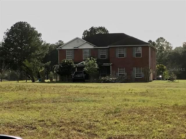 5940 County Road 315, Keystone Heights, FL 32656 (MLS #OM601526) :: The Duncan Duo Team