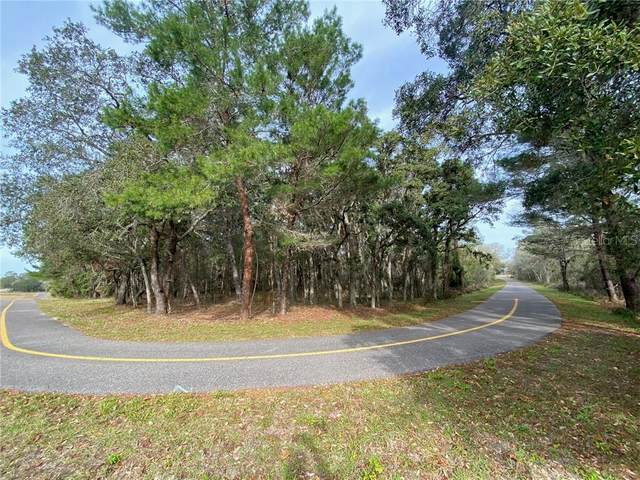Corporate Boulevard, Spring Hill, FL 34609 (MLS #OM601664) :: Griffin Group
