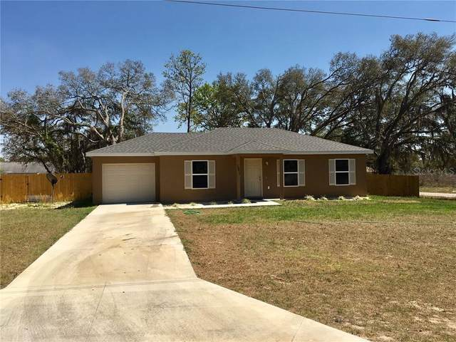 15371 SW 59TH Court, Ocala, FL 34473 (MLS #OM601709) :: Premium Properties Real Estate Services