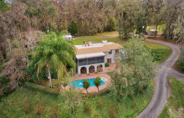 11890 SE 38TH Terrace, Belleview, FL 34420 (MLS #OM601732) :: The Figueroa Team
