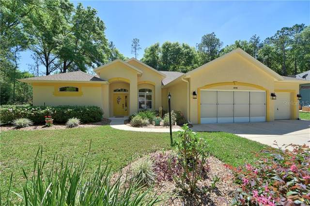 19238 SW 101ST Street, Dunnellon, FL 34432 (MLS #OM601782) :: The Light Team