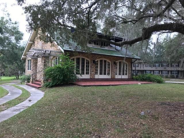 1110 E Fort King Street, Ocala, FL 34471 (MLS #OM601786) :: Sarasota Home Specialists