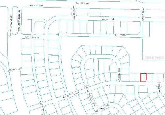 0 SW 137TH Loop, Ocala, FL 34473 (MLS #OM601820) :: Lockhart & Walseth Team, Realtors