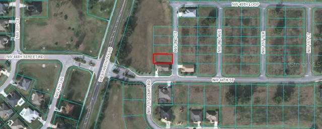 Lot 2 NW 2ND Court, Ocala, FL 34475 (MLS #OM601832) :: The A Team of Charles Rutenberg Realty