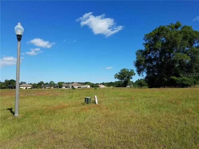 Lot 16 NW 42ND Place, Ocala, FL 34475 (MLS #OM601841) :: The A Team of Charles Rutenberg Realty
