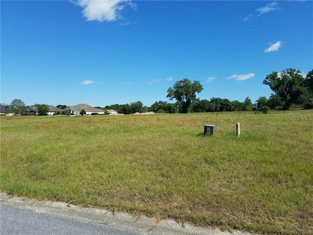 Lot 18 NW 42ND Place, Ocala, FL 34475 (MLS #OM601842) :: The A Team of Charles Rutenberg Realty