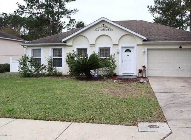 2800 SW 20TH Avenue, Ocala, FL 34471 (MLS #OM601871) :: Globalwide Realty