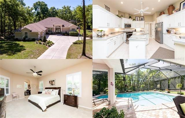 18976 SW 93RD Loop, Dunnellon, FL 34432 (MLS #OM601923) :: The A Team of Charles Rutenberg Realty