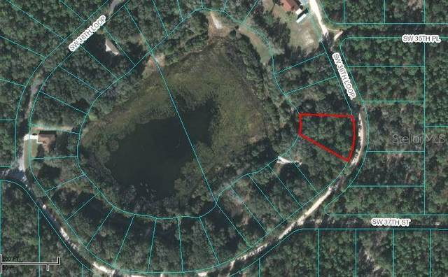 8 PARCEL PACKAGE SAL SW 36TH Loop, Dunnellon, FL 34432 (MLS #OM601928) :: Lockhart & Walseth Team, Realtors