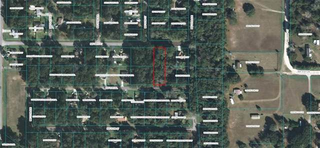 TBD NW 58TH Street, Ocala, FL 34482 (MLS #OM601946) :: The A Team of Charles Rutenberg Realty