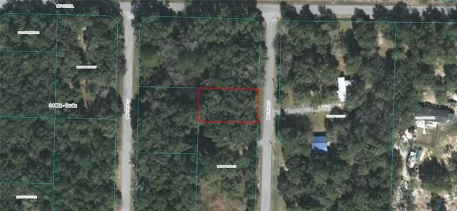 TBD NW 117TH Court, Ocala, FL 34482 (MLS #OM601972) :: Lockhart & Walseth Team, Realtors