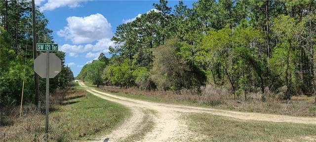 00 SW 75TH ST, Dunnellon, FL 34432 (MLS #OM601977) :: Globalwide Realty