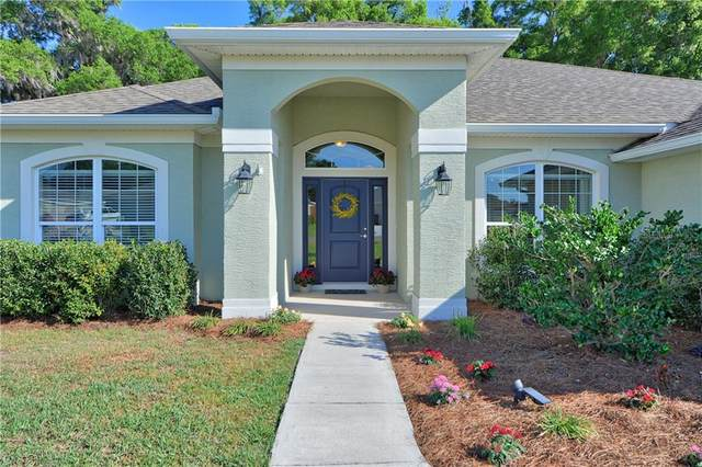 3735 SE 97TH Lane, Belleview, FL 34420 (MLS #OM601986) :: Zarghami Group