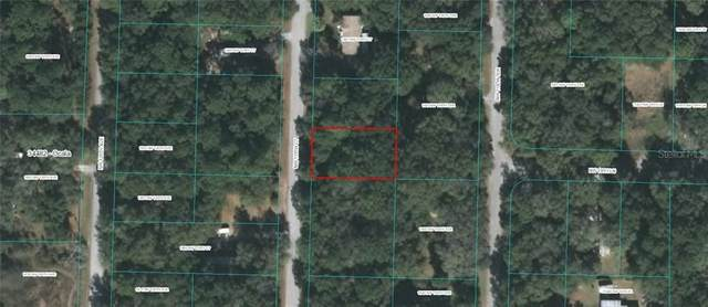 TBD NW 119TH Court, Ocala, FL 34482 (MLS #OM602004) :: The A Team of Charles Rutenberg Realty