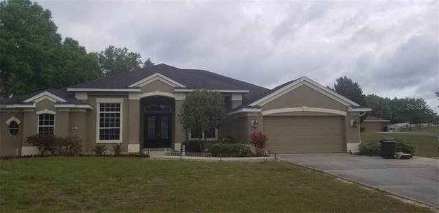 9011 W Wauchula Drive #103, Crystal River, FL 34428 (MLS #OM602035) :: The Duncan Duo Team