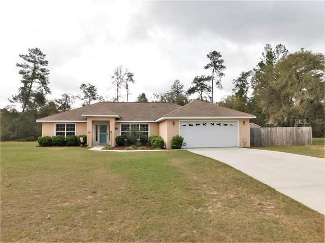 3440 SW 174TH PLACE Road, Ocala, FL 34473 (MLS #OM602047) :: The A Team of Charles Rutenberg Realty
