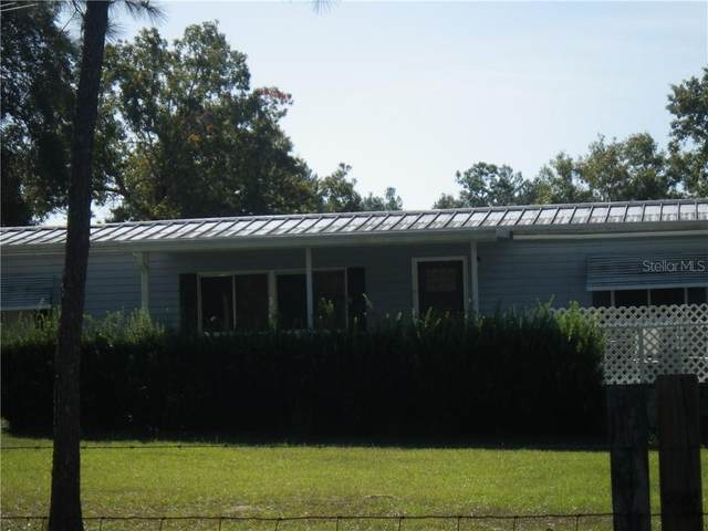 4920 W English Lane, Dunnellon, FL 34433 (MLS #OM602081) :: The Duncan Duo Team
