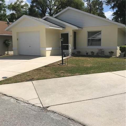 Address Not Published, Ocala, FL 34470 (MLS #OM602088) :: The Light Team