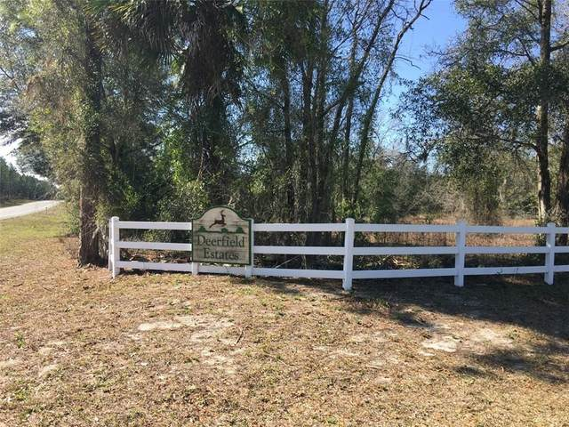 Lot E2 NE 68TH Lane W, Williston, FL 32696 (MLS #OM602097) :: Zarghami Group