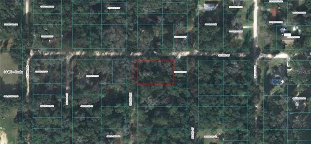 TBD SE 23RD Avenue, Ocala, FL 34480 (MLS #OM602104) :: Rabell Realty Group