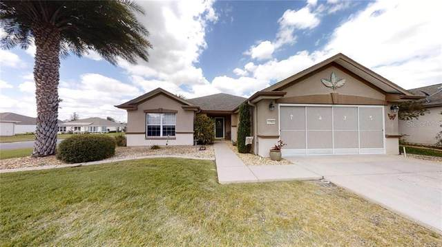 11953 SE 91ST Circle, Summerfield, FL 34491 (MLS #OM602113) :: Homepride Realty Services