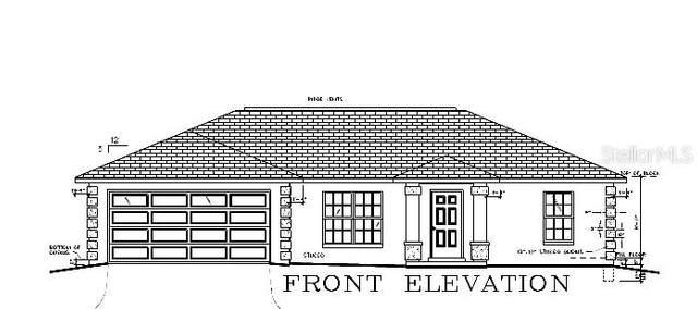 12136 SE 89TH Terrace, Belleview, FL 34420 (MLS #OM602132) :: KELLER WILLIAMS ELITE PARTNERS IV REALTY