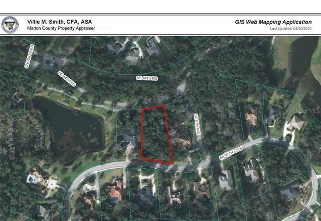 0 SE 47TH Loop, Ocala, FL 34480 (MLS #OM602151) :: Delgado Home Team at Keller Williams