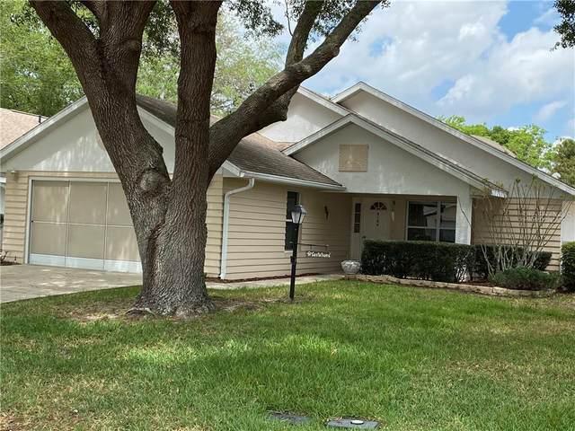 9164 SW 91ST Circle #147, Ocala, FL 34481 (MLS #OM602152) :: Bustamante Real Estate
