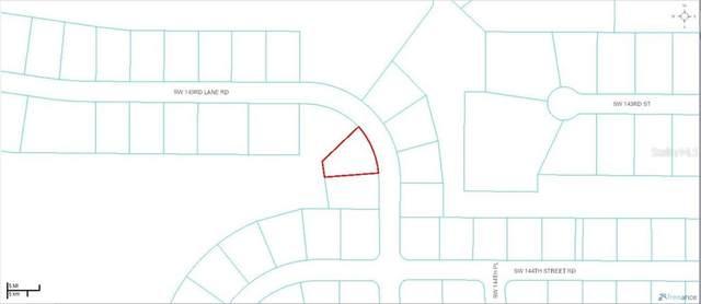 0000 SW 143RD LANE Road, Ocala, FL 34473 (MLS #OM602165) :: Pepine Realty