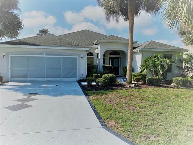9410 SE 176TH SAFFOLD Street, The Villages, FL 32162 (MLS #OM602173) :: Bosshardt Realty