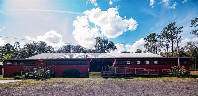 2932 S State Road Highway 19, Palatka, FL 32177 (MLS #OM602186) :: Mark and Joni Coulter | Better Homes and Gardens