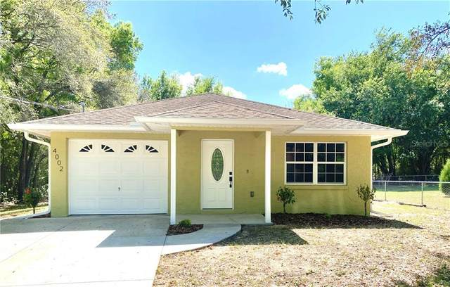 4002 E Sanders Street, Inverness, FL 34453 (MLS #OM602193) :: The Duncan Duo Team