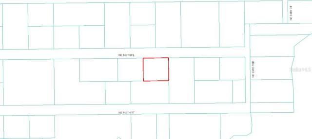 0 NE 169TH Place, Citra, FL 32113 (MLS #OM602200) :: Realty Executives Mid Florida