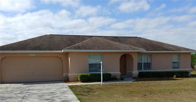 12819 SW 64 Circle, Ocala, FL 34473 (MLS #OM602201) :: Lockhart & Walseth Team, Realtors