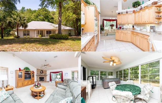 7801 SW 186TH Circle, Dunnellon, FL 34432 (MLS #OM602205) :: The A Team of Charles Rutenberg Realty