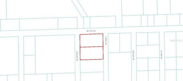 0 NE 44TH Avenue, Citra, FL 32113 (MLS #OM602206) :: Bustamante Real Estate