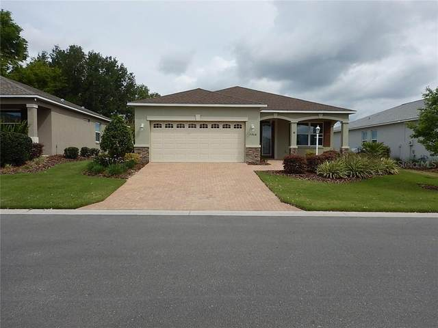 7958 SW 89TH Loop, Ocala, FL 34476 (MLS #OM602211) :: Baird Realty Group