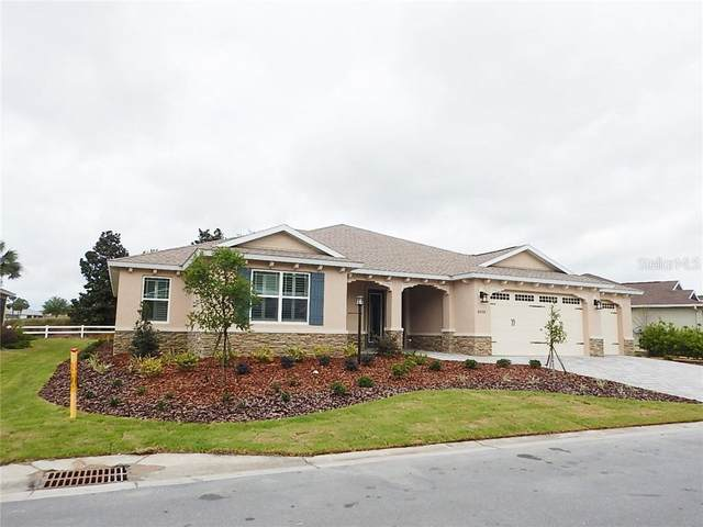 8956 SW 81ST Street, Ocala, FL 34481 (MLS #OM602216) :: Baird Realty Group