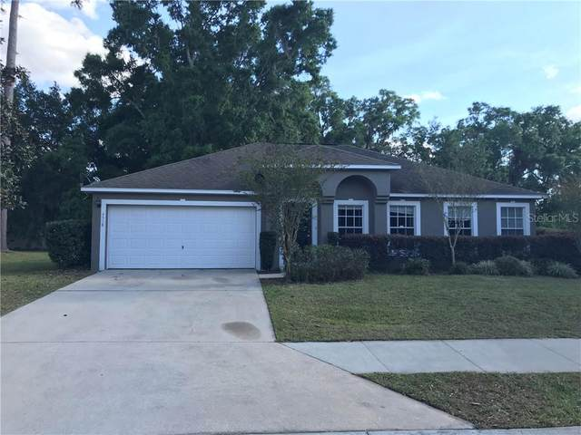 4518 SE 32ND Place, Ocala, FL 34480 (MLS #OM602246) :: Team Bohannon Keller Williams, Tampa Properties