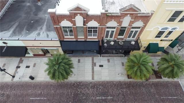 42 Magnolia Avenue, Ocala, FL 34471 (MLS #OM602260) :: Prestige Home Realty