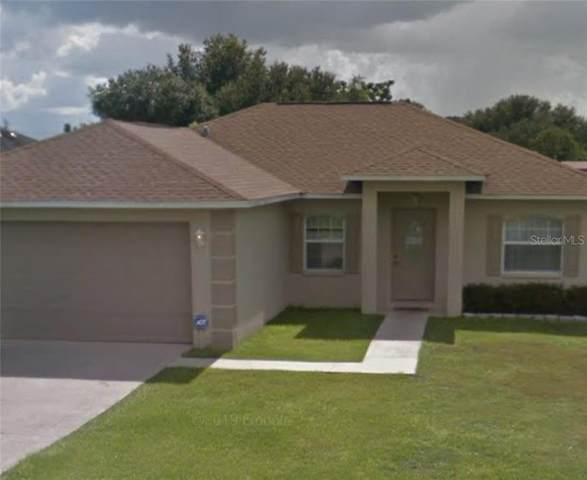 22 Cedar Circle, Ocala, FL 34472 (MLS #OM602279) :: Bustamante Real Estate