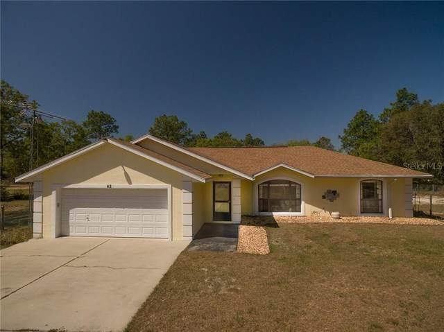 Address Not Published, Dunnellon, FL 34431 (MLS #OM602282) :: Bustamante Real Estate