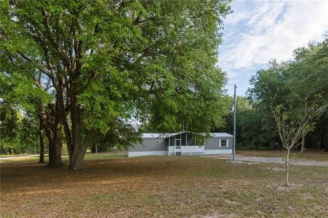 15631 NE 45TH Street, Williston, FL 32696 (MLS #OM602287) :: Bosshardt Realty