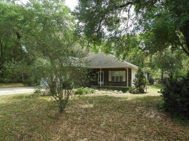 635 SW Pointview Road, Keystone Heights, FL 32656 (MLS #OM602299) :: Bosshardt Realty