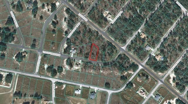 Lot 4 Locust Pass Run, Ocala, FL 34472 (MLS #OM602317) :: Team Bohannon Keller Williams, Tampa Properties