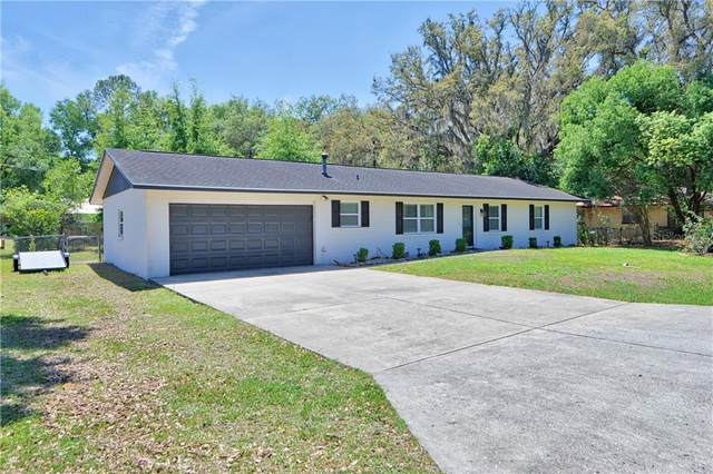 5760 NE 4TH Street, Ocala, FL 34470 (MLS #OM602333) :: Bustamante Real Estate