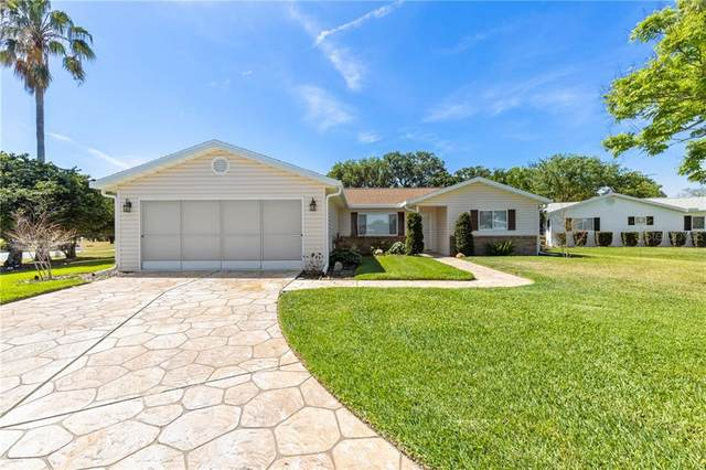 10488 SE 179TH Place, Summerfield, FL 34491 (MLS #OM602374) :: Delgado Home Team at Keller Williams